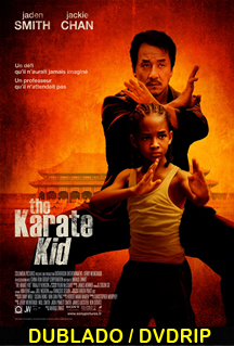 Assistir Karatê Kid Dublado 2010