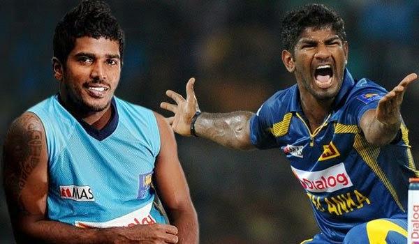 Cricket selectors hatchet Chathuranga, take in Rambukwella