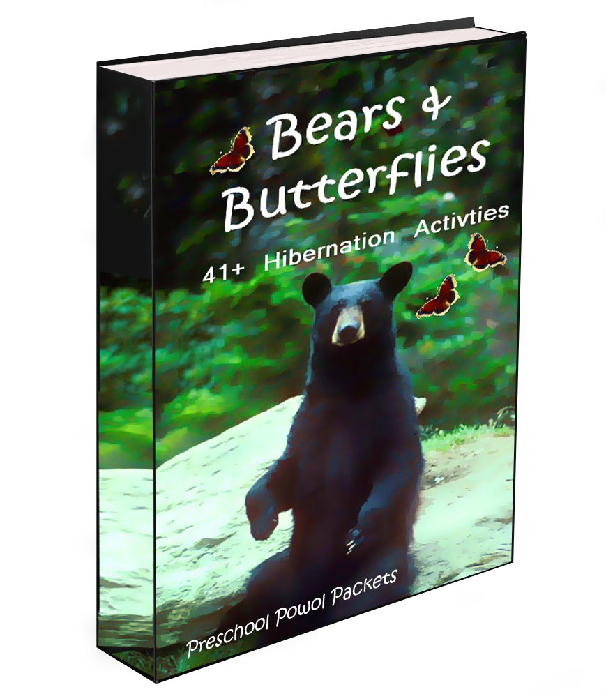 Hibernation Ebook!  Now Available!!