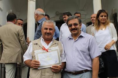 Yozgat ın akdağmadeni ilçesinde 2011 2012 eğitim öğretim