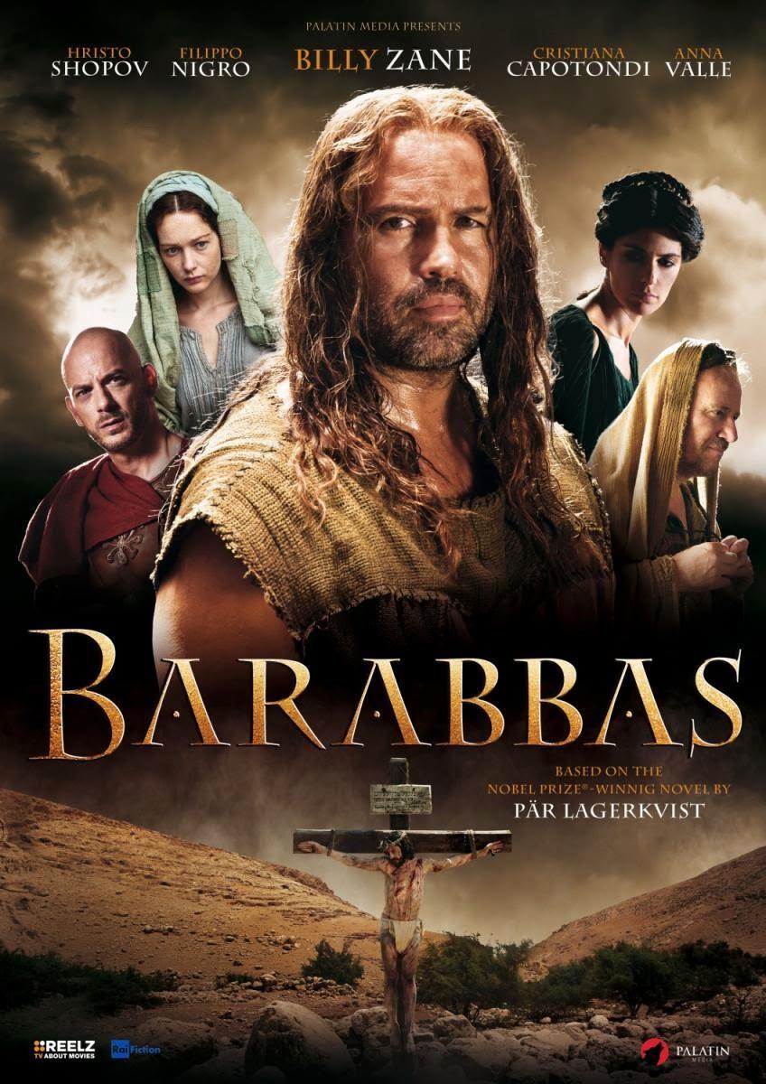 Capitulos de: Barrabás (Barabbas)