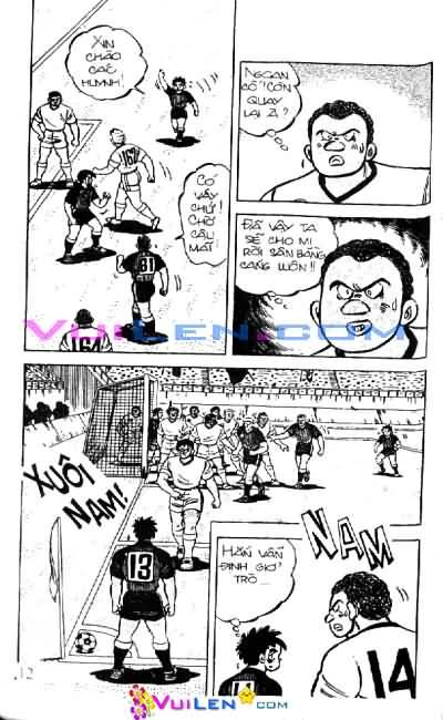 Jindodinho - Đường Dẫn Đến Khung Thành III Tập 28 page 12 Congtruyen24h