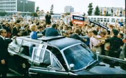 Century Plaza Hotel, September 1972