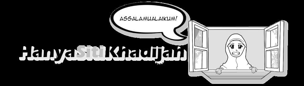 HanyaSitiKhadijah