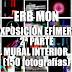 Hoy a partir de las 14:00 horas: Exposición Efímera 2ª parte
