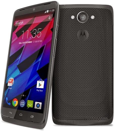 Harga Motorola Moto Maxx dan Spesifikasi Lengkap
