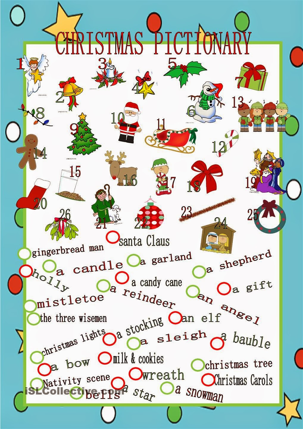 worksheet Christmas Grammar Worksheets allblog grammar in the next exercises our students will deal with by practising present perfect this be devoted to a2 so