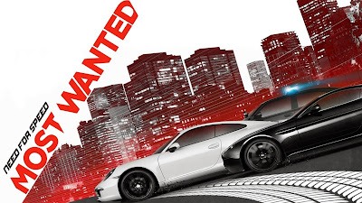 NFS Most Wanted v1.0.50 Full Apk İndir