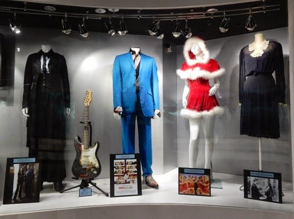 Universal Studios film TV costumes