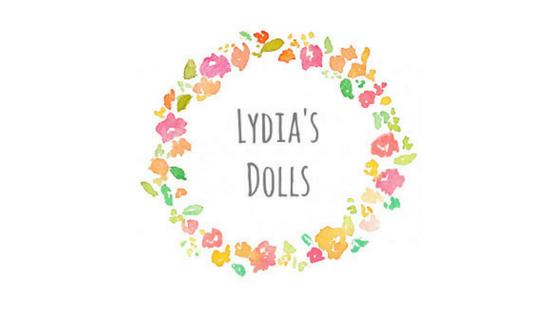 Lydia's Dolls