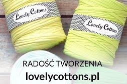 Współpracuję również z Lovely Cottons