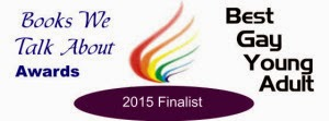 Omorphi is GGR & Friends 2015 Finalist!