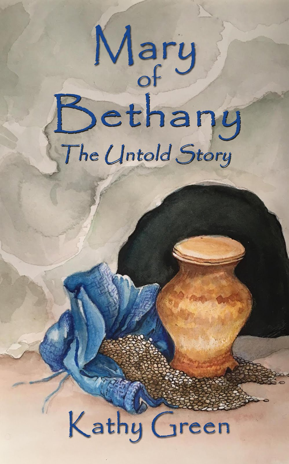 Kathy's First Novel