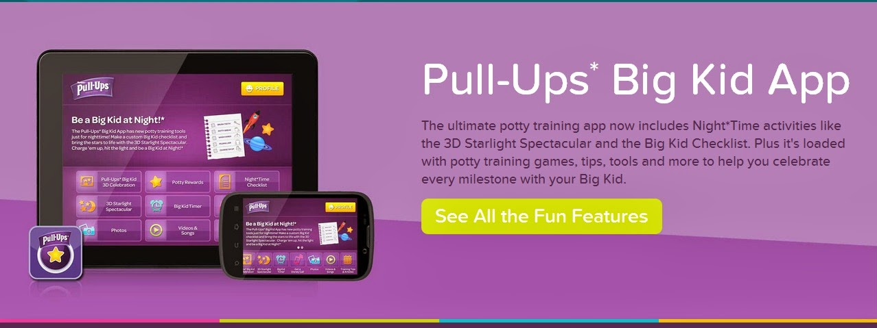 How do we #CelebrateFirstFlush with Pull-Ups® #MC #sponsored