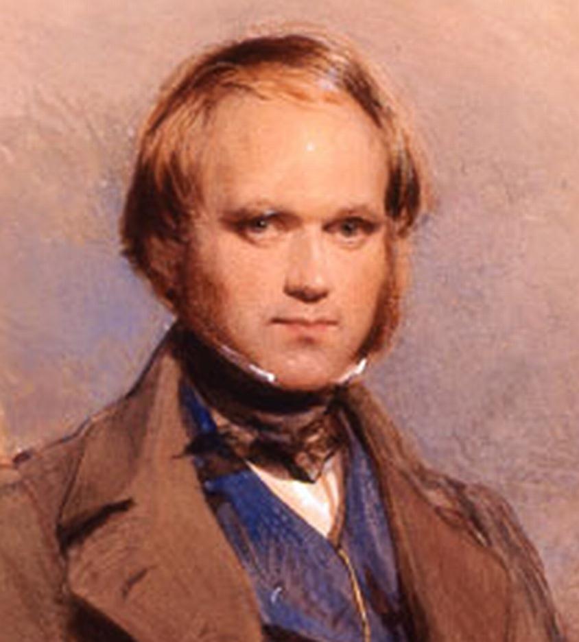 Gesichtsausdruck Theorie Charles Darwin