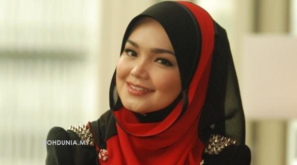 Penyanyi tersohor negara, Datuk Siti Nurhaliza dikhabarkan kini hamil