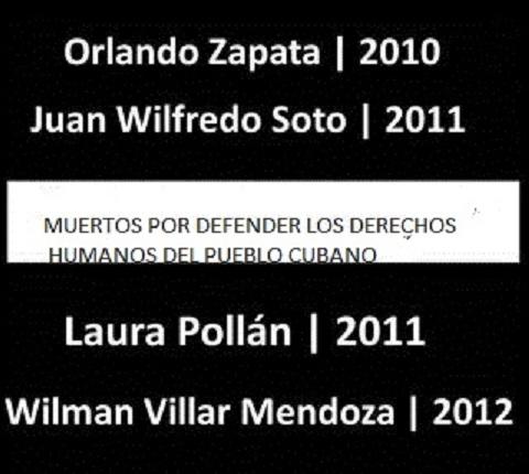 CUATRO MÁRTIRES
