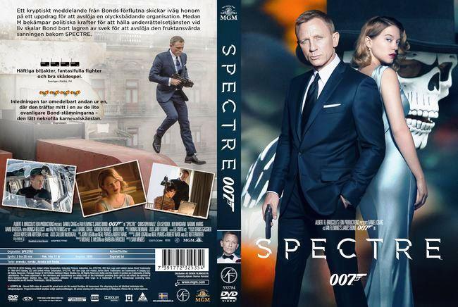 Spectre 007 – Latino
