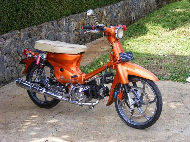 Kumpulan Foto Modifikasi Motor Honda Grand via 3.bp.blogspot.com