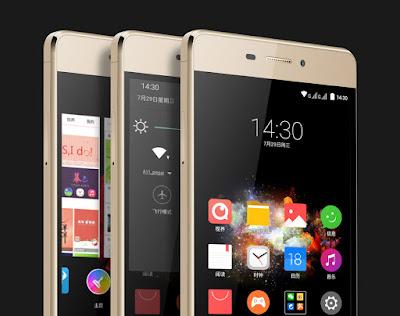 Harga dan Spesifikasi HP ZTE V3 Energy, Smartphone dengan Baterai 3000 mAh Terbaru