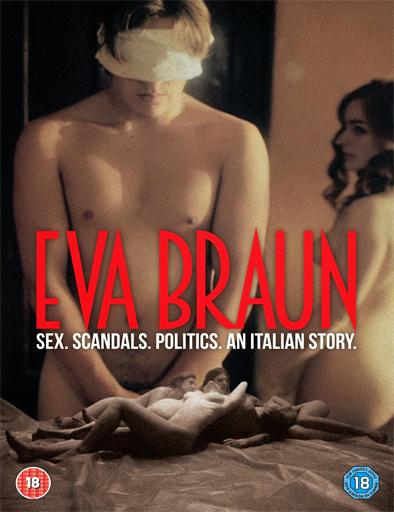 Ver Eva Braun (2015) Online