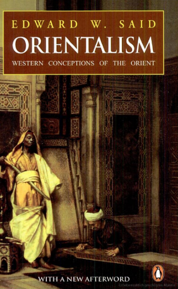orientalism an overview