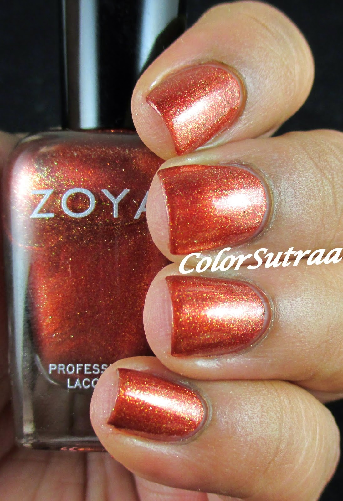 Zoya-Autumn