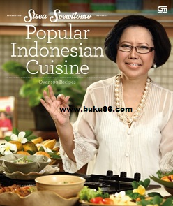 Popular Indonesia Cuisine Over 100 Recipes English Version