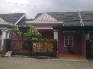 Saphire Residence Karang Wangkal