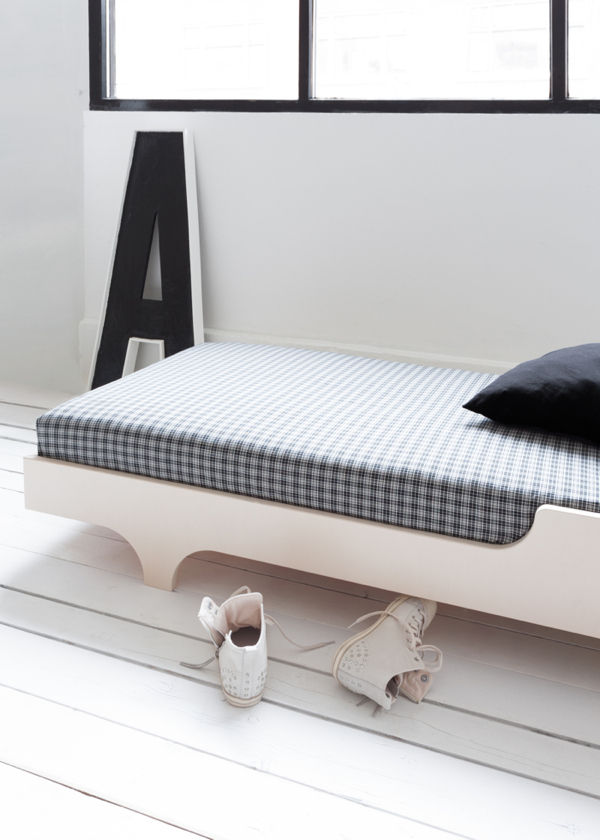 bed for a teen  tenager seng