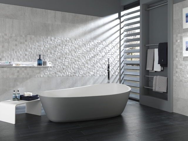 New Porcelanosa ceramic coverings for the 20th International ...