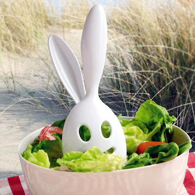 Cool Salad Bowls and Creative Salad Server Designs (15) 7