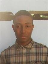 Wendjy - Haiti (HA-844), Age 20