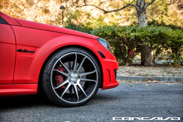 w204 amg wheels