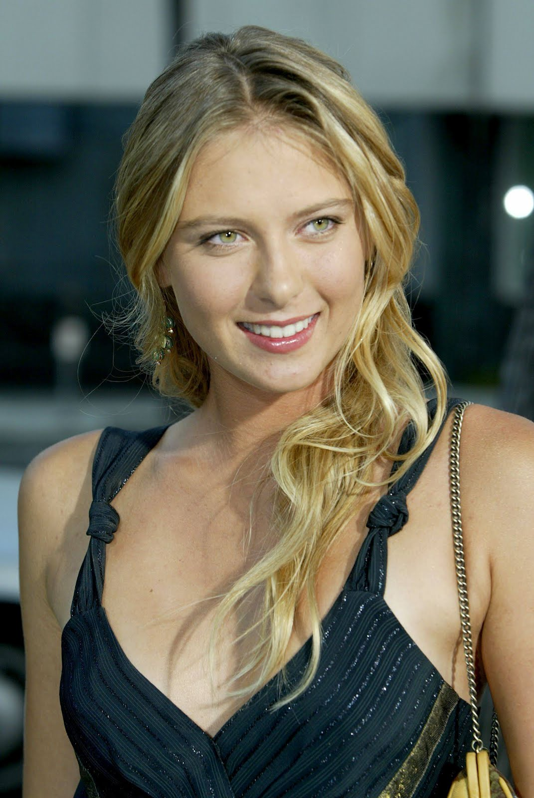 wallpaper charming: maria sharapova wallpapers