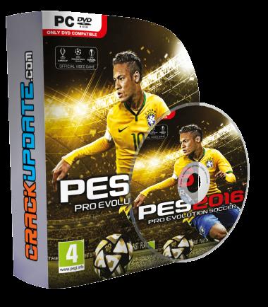Downloads PES 2013 + Crack Gratis Full Version ~