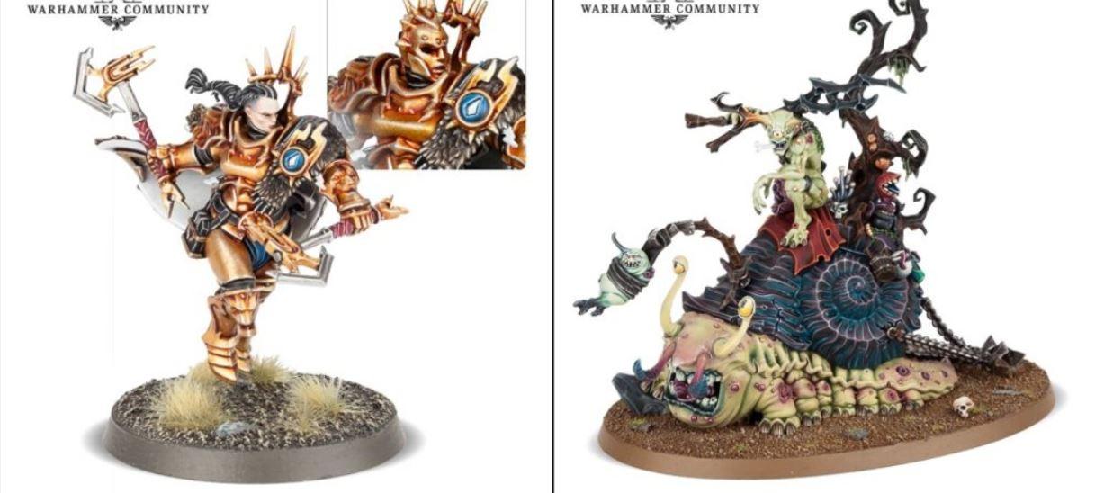 Blightwar: New Models, New Rules, coming Next Week