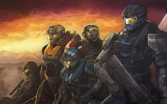 #20 Halo Wallpaper