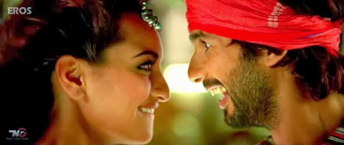 Gandi Baat - Rambo Rajkumar (2013) Full Music Video Song Free Download And Watch Online at worldfree4u.com
