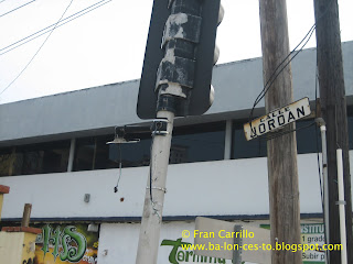 calle Jordan en San Juan (Puerto Rico)