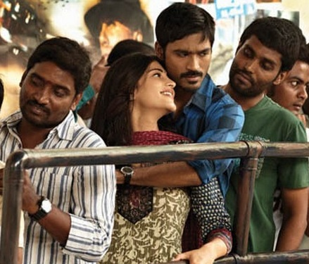 All Mp3 Songs And Images Free Download Dhanush Shruti Hassan 3