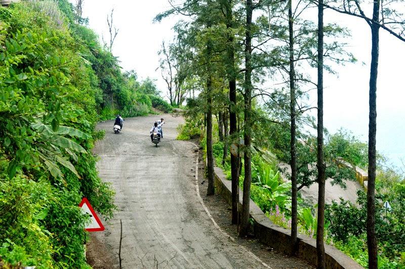 sinhgad road