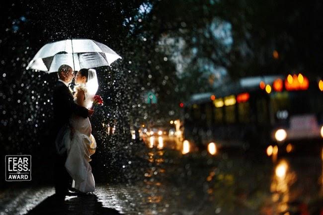 Как нужно снимать свадьбу