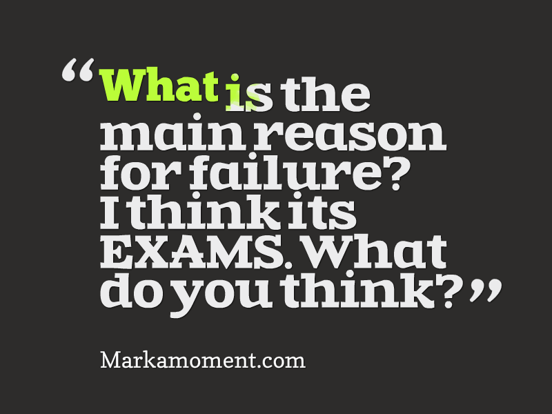 Exam Stress Quotes Funny Exam Quotes