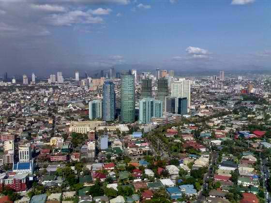 There are 32 call centers found in Mandaluyong