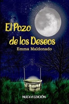 El pozo de los deseos, Emma Maldonado