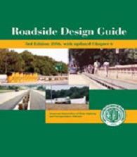 aashto roadside design guide 2006 pdf