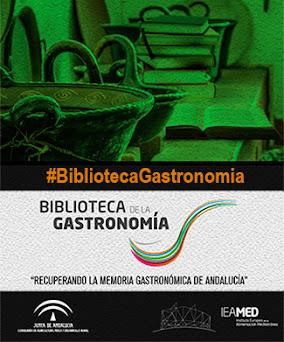 Memoria de la Gastronomía Andaluza