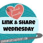 Link & Share Wednesday