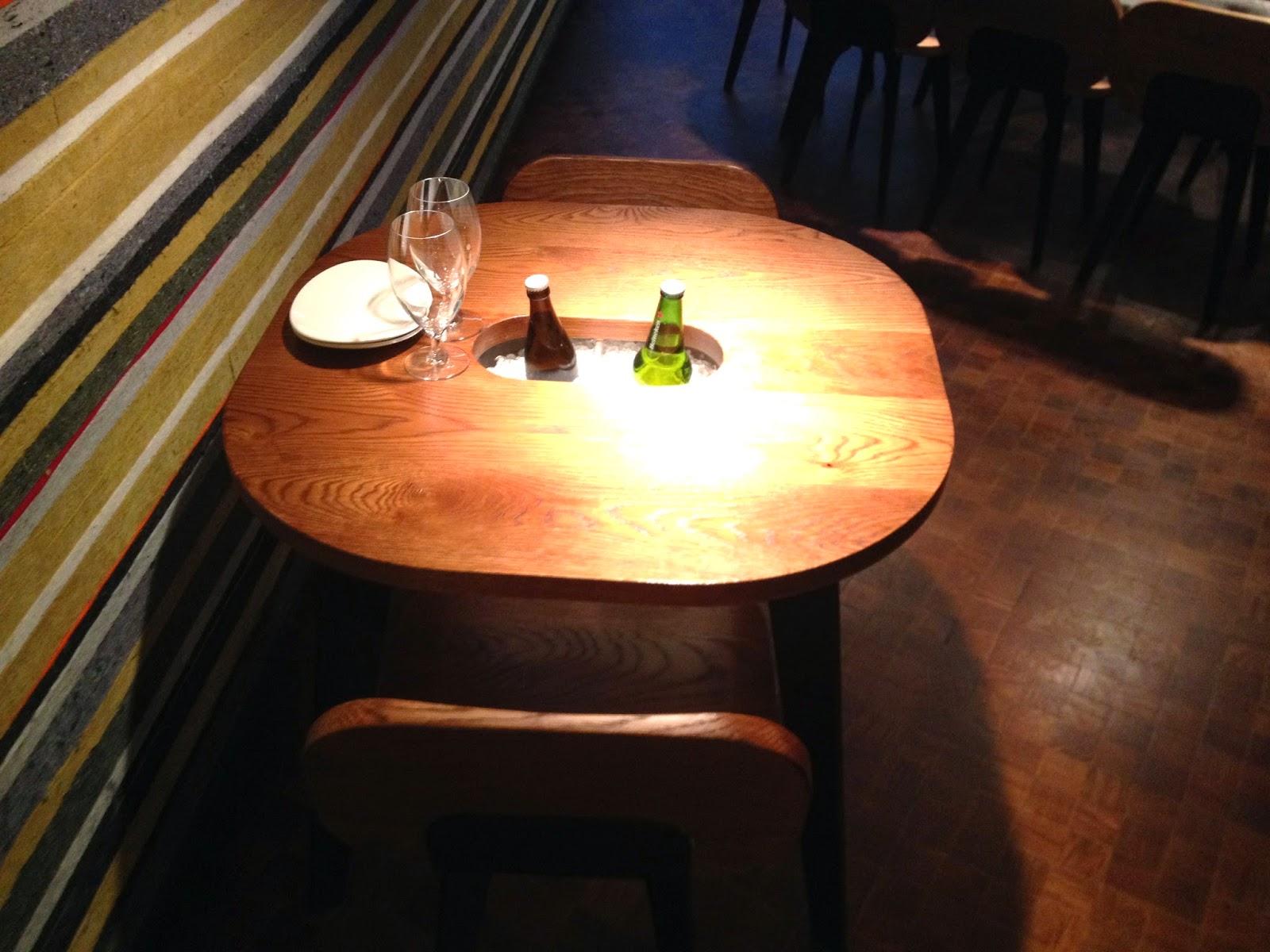 YAKITORO Alberto Chicote japonés brochetas madrid restaurante bar